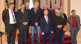 Tournai: cinq ans d'amitié et de coopération avec Bethléem