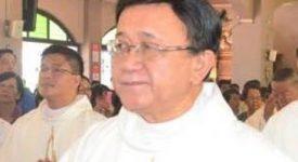 Philippines: un prêtre catholique assassiné