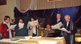 Namur: Noël chez Famille Myriam, »Jésus, c'est notre cadeau»