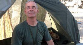 Père Christian Venard: Aumônier et … «militaire non-pratiquant»