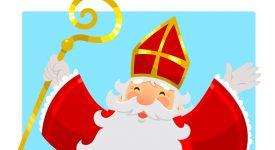 Les cadeaux de Saint-Nicolas font-il seuls le bonheur des enfants ?