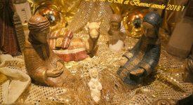 Belle et sainte fête de Noël !