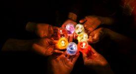 L'appel de Noël de Caritas Secours Namur-Luxembourg