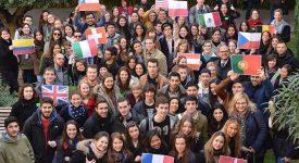 Erasmus: Trente ans d'échanges et de partages