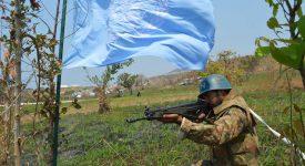 RD Congo: décès de 14 soldats de l'ONU