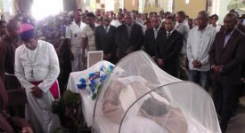 Vingt-trois opérateurs pastoraux tués en 2017