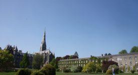 Irlande: les évêques se penchent sur les défis du pays