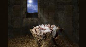 Fête de Noël – Dieu à notre portée