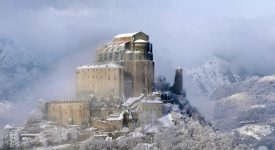 Italie: L'abbaye du «Nom de la rose» victime d'un incendie