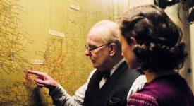 Cinéma – Les heures sombres de Churchill