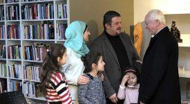Les évêques auprès des migrants et des réfugiés
