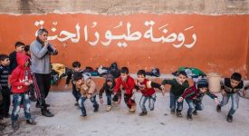 #Do1Thing : L'espoir pour les réfugiés commence avec vous