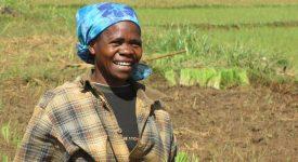 Avec les femmes du Congo et du Burundi, semons le monde de demain !
