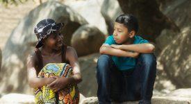 Cinéma – A l'aventure de la double culture