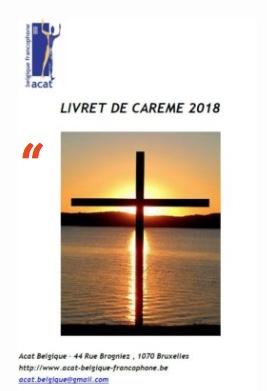 édition calendrier 2018