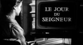 Télévision : sept décennies pour le «Jour du Seigneur»