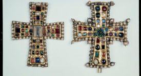 Tournai : dix ans après, la croix byzantine reste introuvable