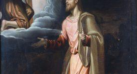 Le Carêmeau fil de la Passion : cours en ligne sur Marc