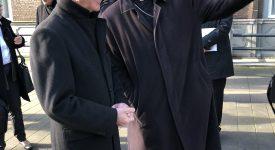 Les évêques belges néerlandophones en visite chez leurs voisins néerlandais