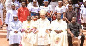 Nigeria – Le pape accepte la démission de l'évêque contesté
