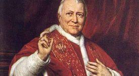 Le procès en canonisation de Pie IX progresse