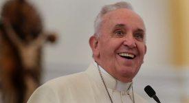 """""""La foi suppose l'écoute"""", affirme le pape François à l'audience"""