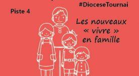 Soignies, prochaine étape pour préparer le Synode des familles
