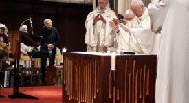 La Vie consacrée fêtée dans l'archidiocèse