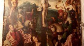 Un tableau volé à Mons retrouvé en Italie