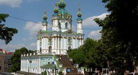 Ukraine : le patriarche Cyrille dénonce
