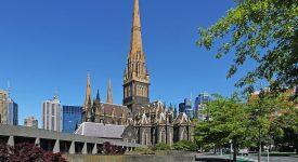 L'Eglise d'Australie organisera un concile national en 2020