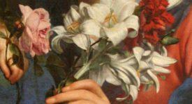 Des fleurs en religion: vertus, miracles et symbolique