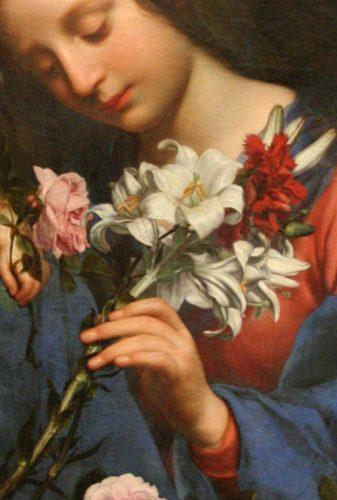 Des Fleurs En Religion Vertus Miracles Et Symbolique Le Site De