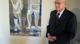 L'au revoir au père Jacques Clémens