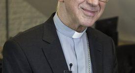 Rencontre avec  le cardinal De Kesel