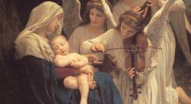 AUDIO – «Une question à la foi»: Qui sont les anges?