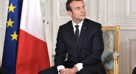 France: la mère de Vincent Lambert en appelle à Emmanuel Macron