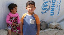 Syrie: l'éducation des enfants au centre de la conférence de Bruxelles
