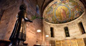 Suède: la cathédrale luthérienne de Lund ouverte pour la messe catholique
