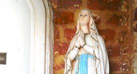 Mois de mai et dévotion mariale: histoire et actualité