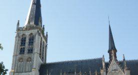 Notre-Dame d'Alsemberg fête ses 775 ans