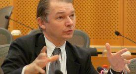 Conférence ADIC: «Comment ré-enchanter l'Europe et les européens?»