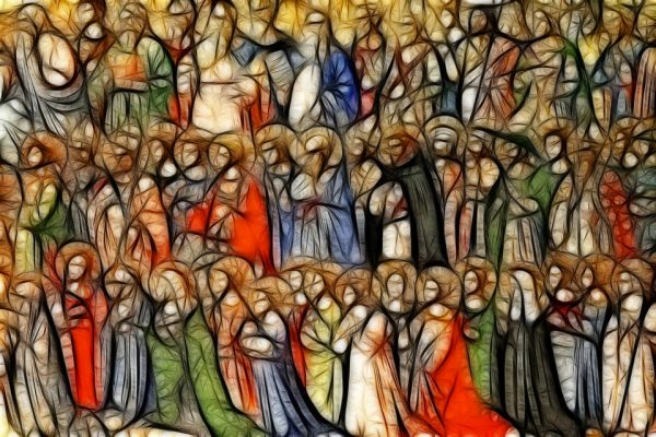"""Gaudete et Exsultate: """"N'aie pas peur de la sainteté"""""""
