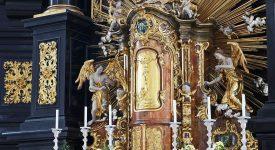 Vols dans les églises: bon sens, sang-froid… et inventaires!