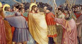Judas, coupable idéal ?