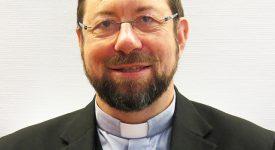 Interview de Mgr Delville : «Une lame de fond participative»