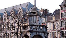 Liège : émotion et recueillement après la violence