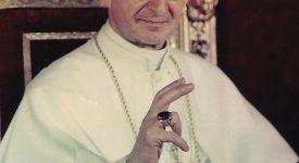 Paul VI à Mgr Lefebvre en 1976: «Prenez ma place pour diriger l'Eglise !»
