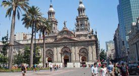 Les évêques du Chili remettent leur charge pastorale au pape