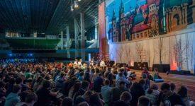 L'Ukraine a accueilli une rencontre de Taizé